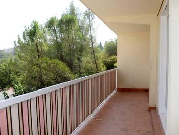 Appartement 2 pièces 52,26 m2