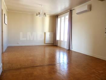 Appartement 4 pièces 76,36 m2