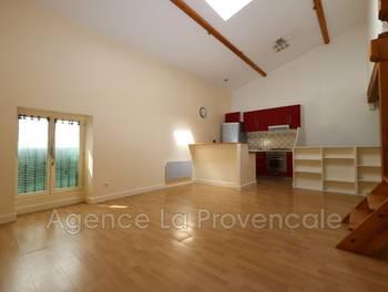 Maison 2 pièces 65,9 m2