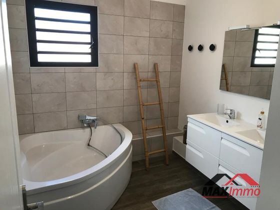 Location villa meublée 4 pièces 150 m2