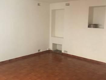 Maison 3 pièces 63,6 m2