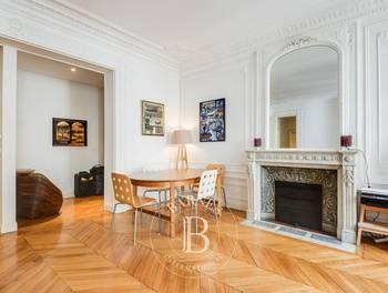 Appartement 2 pièces 72,51 m2