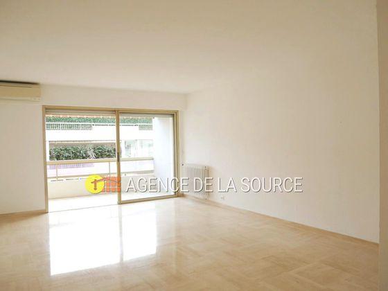 Location appartement 2 pièces 52,63 m2