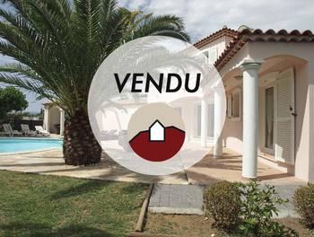Villa 5 pièces 173,58 m2