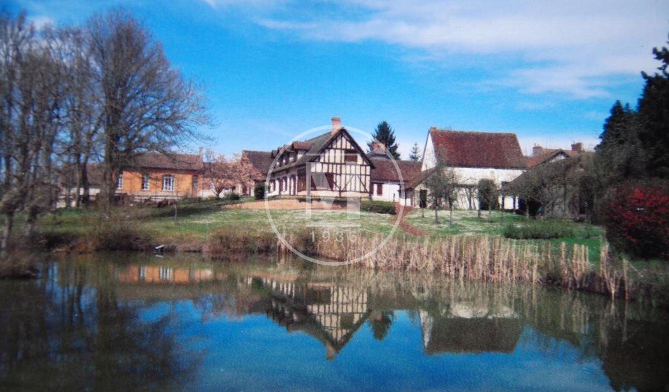 House Chambord