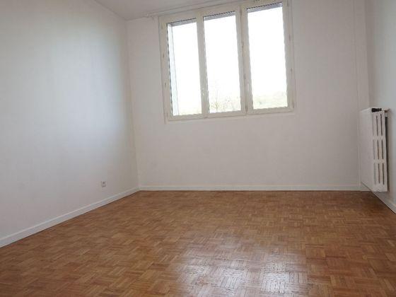 Location appartement 3 pièces 58,07 m2