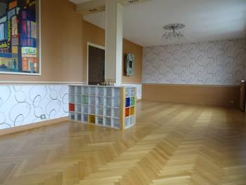 Appartement 4 pièces 100,13 m2