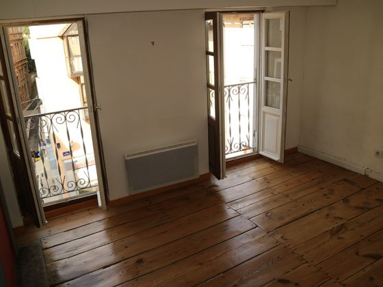 Location appartement 3 pièces 44 m2