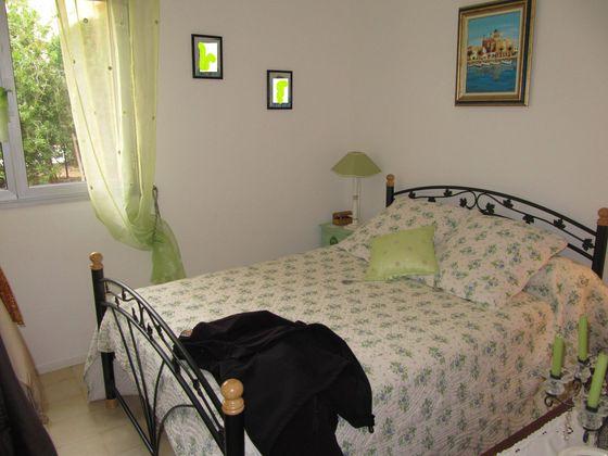 Vente appartement 3 pièces 36 m2