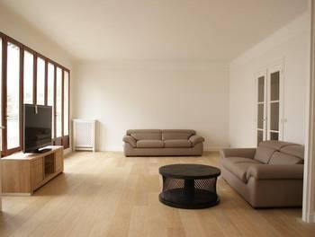 Appartement meublé 5 pièces 130,8 m2
