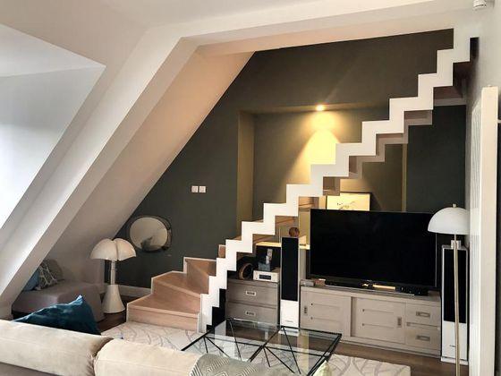 Vente duplex 3 pièces 89,9 m2