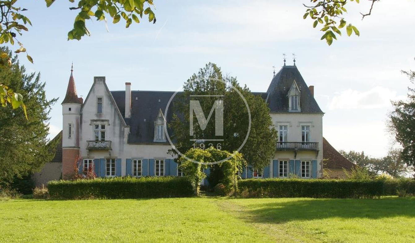 Château Vichy