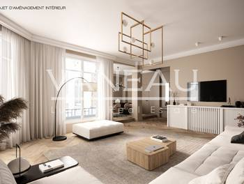 Appartement 3 pièces 111 m2