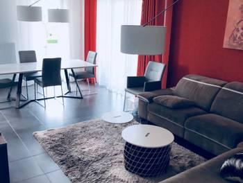 Appartement 4 pièces 86,72 m2