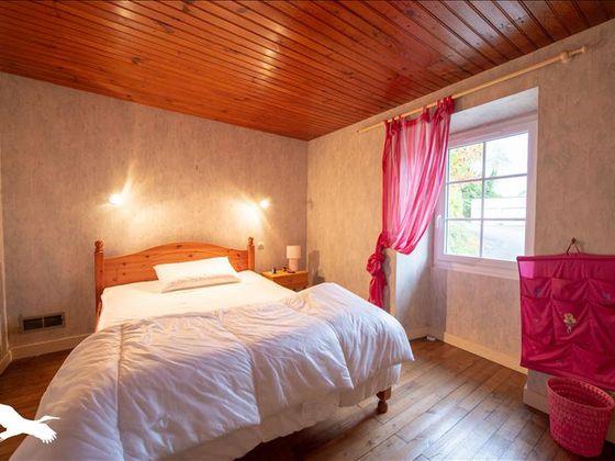 Vente maison 7 pièces 221 m2