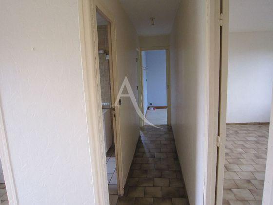 Vente maison 3 pièces 60,89 m2