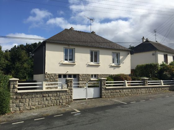 Location maison 4 pièces 66 m2