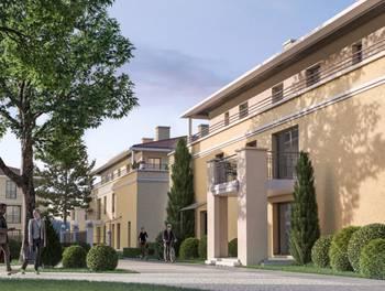 Appartement 5 pièces 103,95 m2