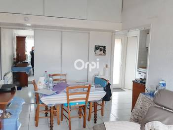 Appartement 2 pièces 27,98 m2