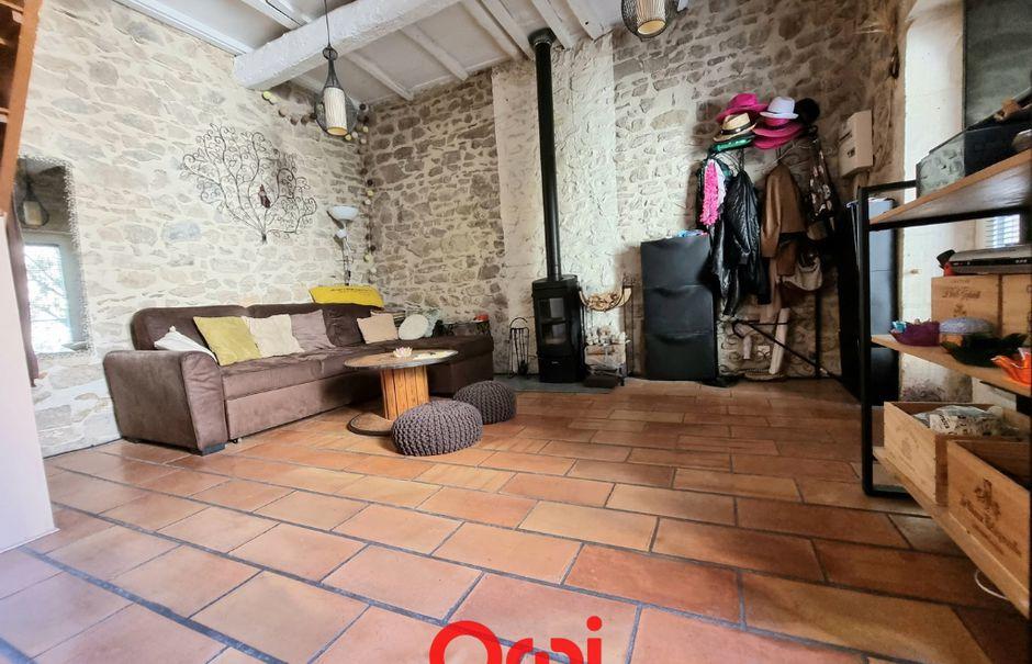 Vente appartement 3 pièces 52 m² à Nimes (30900), 149 500 €