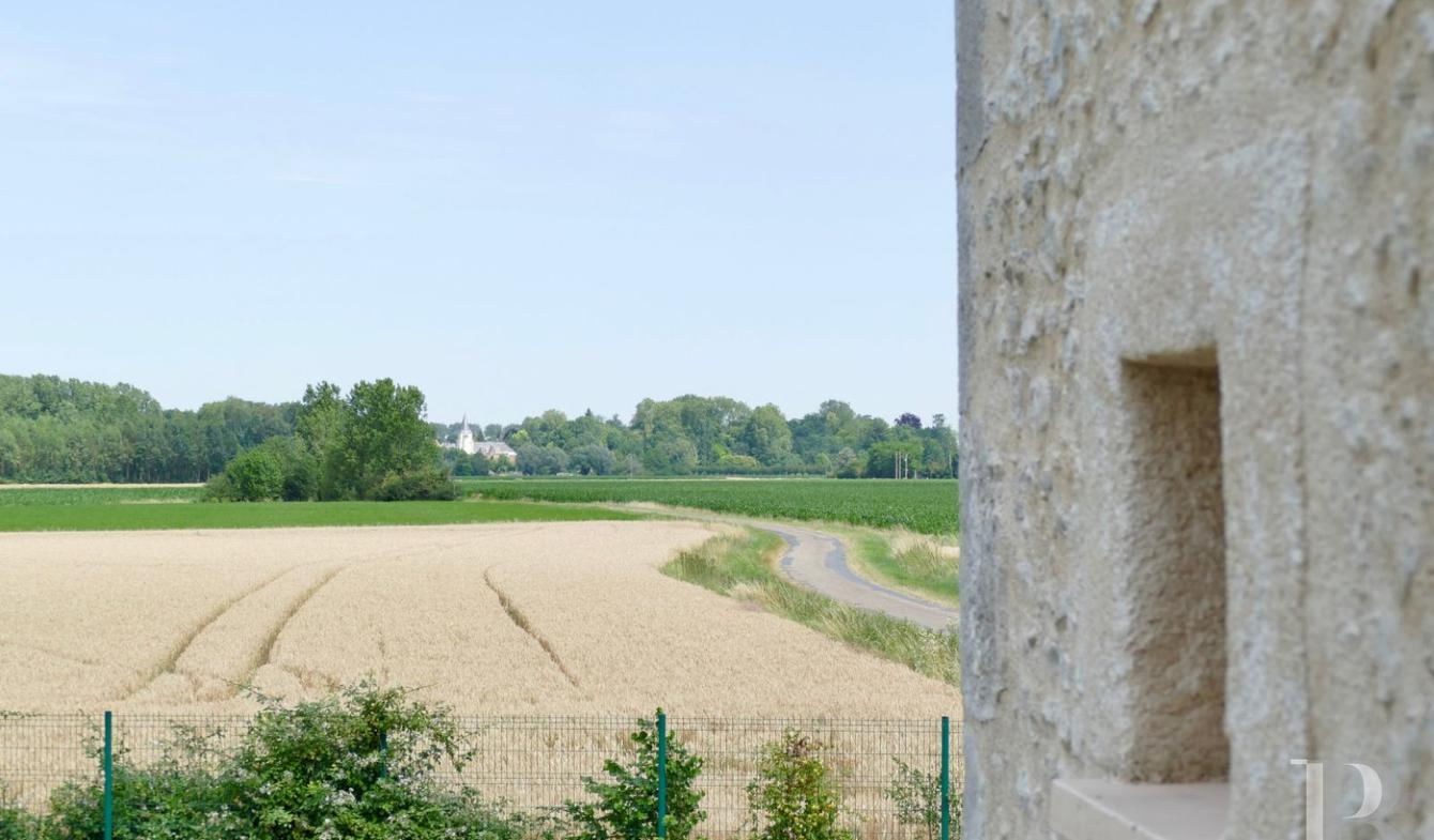 Corps de ferme Blois