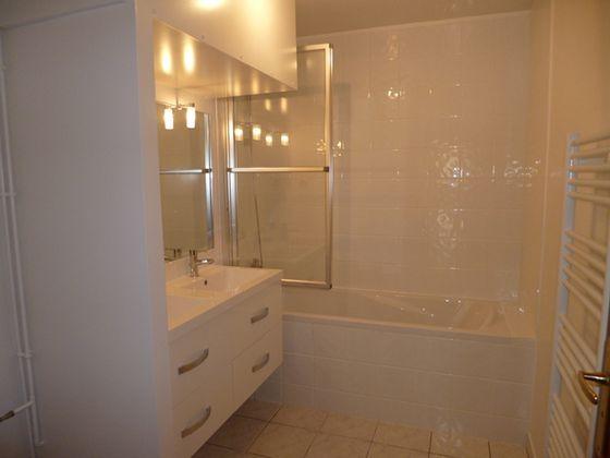 Vente appartement 3 pièces 76,32 m2