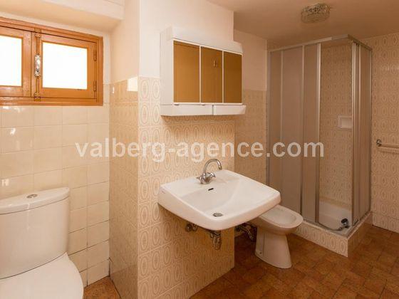 Vente appartement 3 pièces 44,5 m2