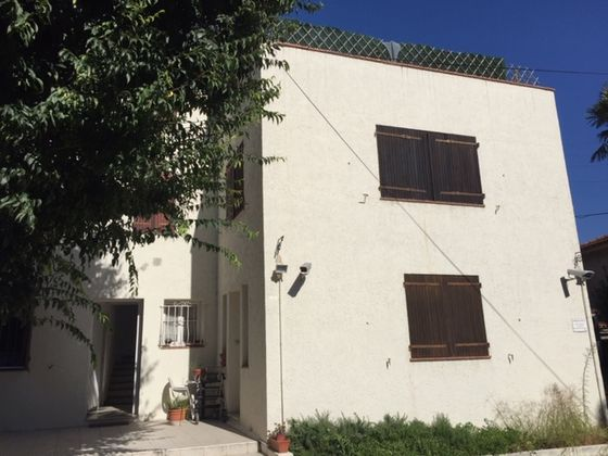 Location appartement meublé 3 pièces 56,82 m2