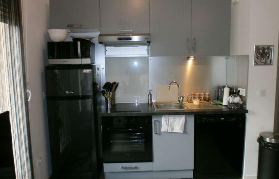 Location  appartement 2 pièces 45.76 m² à Combs-la-Ville (77380), 735 €