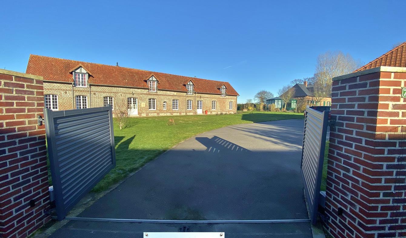 Propriété Saint-Valery-en-Caux