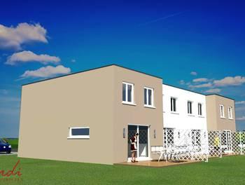 Maison 4 pièces 77,63 m2