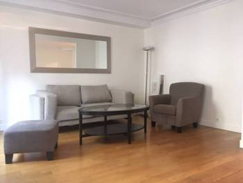 Appartement 2 pièces 46,03 m2