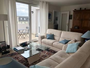Appartement 3 pièces 109,42 m2