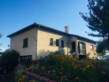 Villa 10 pièces 123 m2