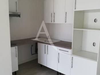 Appartement 3 pièces 63,29 m2