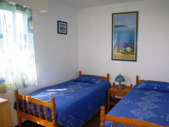 Vente appartement 2 pièces 39,06 m2