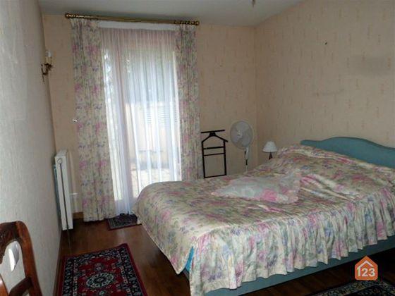 Vente appartement 6 pièces 131 m2
