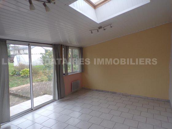 Vente maison 9 pièces 182 m2