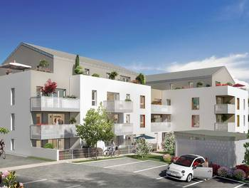 Appartement 4 pièces 81,14 m2