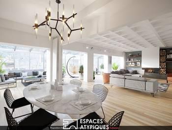 Maison 8 pièces 465 m2