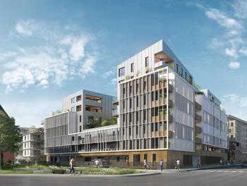 Appartement 4 pièces 90,32 m2