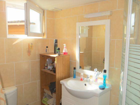 Vente maison 3 pièces 68 m2