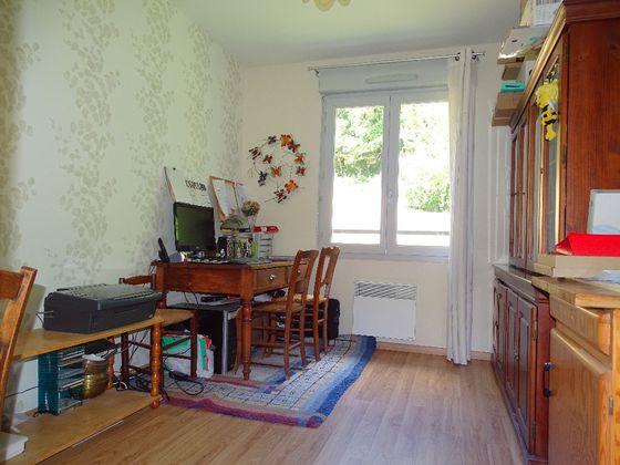 Vente appartement 3 pièces 59,35 m2
