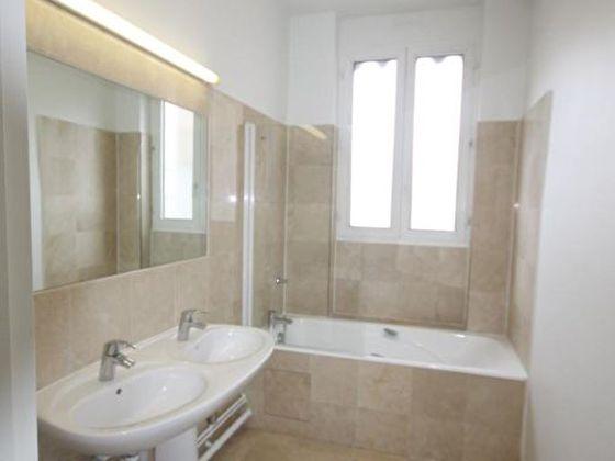 Location appartement 5 pièces 252 m2