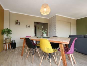 Appartement 3 pièces 66,59 m2