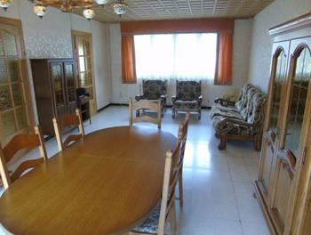 Maison 4 pièces 91,97 m2