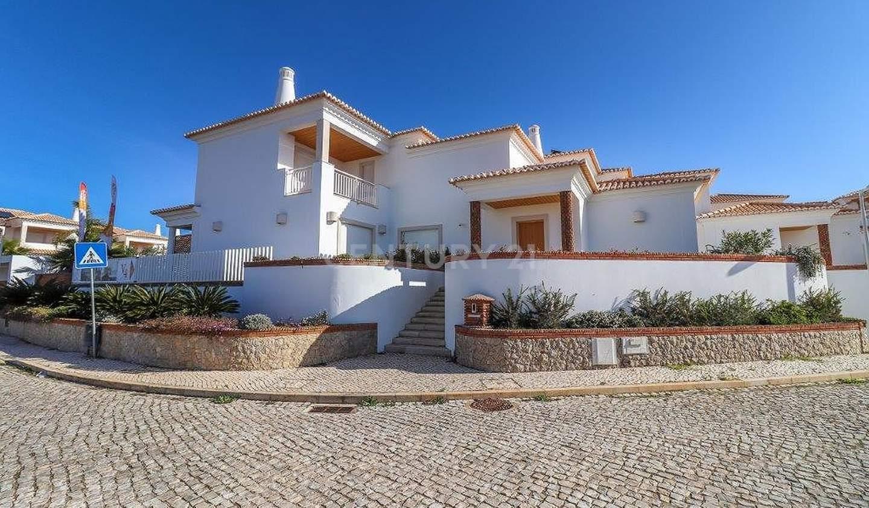 Maison en bord de mer avec jardin Vilamoura