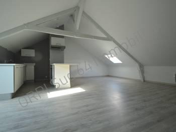 Appartement 2 pièces 38,07 m2