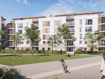 Appartement 2 pièces 37,34 m2