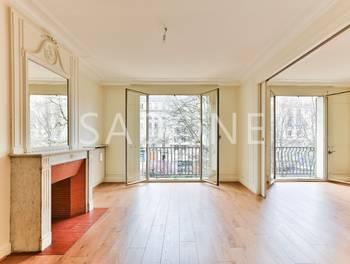 Appartement 5 pièces 117,66 m2